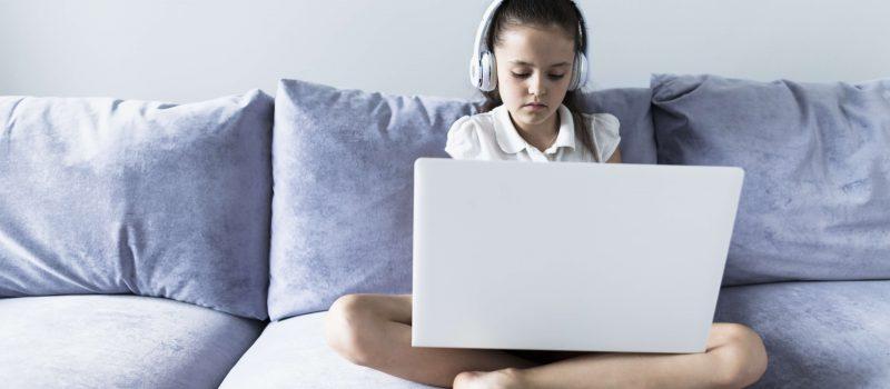 Come educare i bambini all'uso della tecnologia