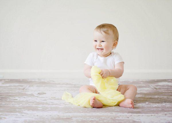 Lavaggi nasali: come e perché farli ai neonati