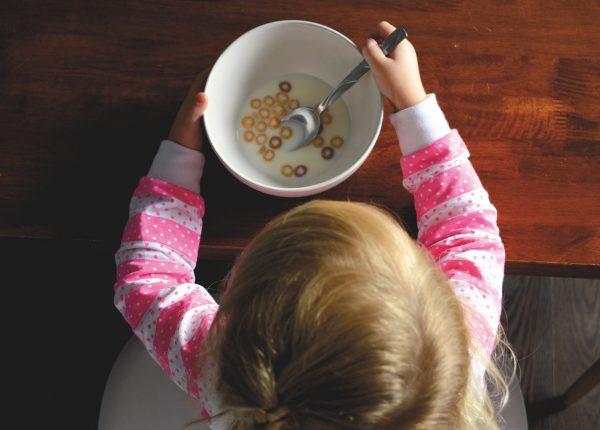 Come combattere l'obesità infantile