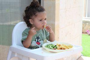 Perché la dieta vegana non è consigliata per i bambini