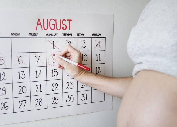 Come si calcolano le settimane di gravidanza