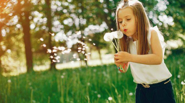 Allergie nei bambini: come riconoscerle e curarle