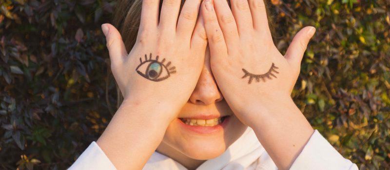 Quali sono e come si trattano i difetti visivi dei bambini