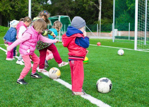 Come scegliere lo sport giusto per il proprio bambino