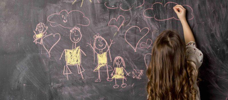 Come gestire una famiglia allargata, consigli ed errori da non fare