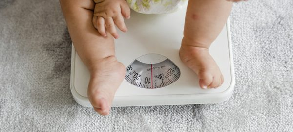 Tabelle di crescita dei neonati: che cosa sono e a che cosa servono