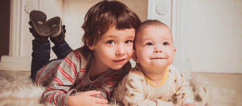Arriva un fratellino: aiuto! Come dirlo al proprio figlio