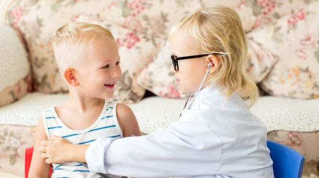 Sesta malattia: sintomi, cura e curiosità