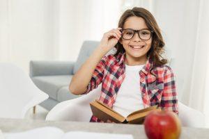 Negli Usa le prime lenti a contatto per bambini