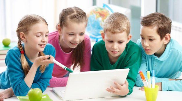 Coding per bambini, una palestra per il pensiero logico