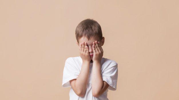 Disturbi psicosomatici nei bambini, un fenomeno in aumento