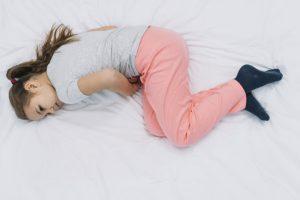 Appendicite nei bambini: sintomi e trattamento