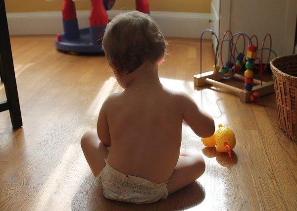 Dermatite atopica nei bambini, come curarla