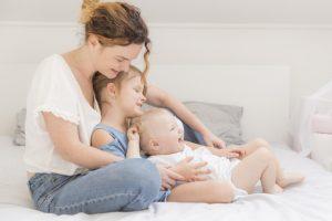 Emergenza Covid, per il 74% delle mamme è aumentato il lavoro domestico