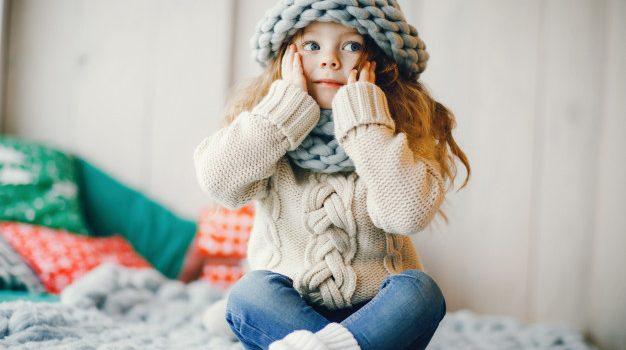 Come rafforzare il sistema immunitario dei bambini in vista dell'inverno