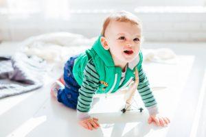 Vitamina D nei bambini, tutto quello che c'è da sapere