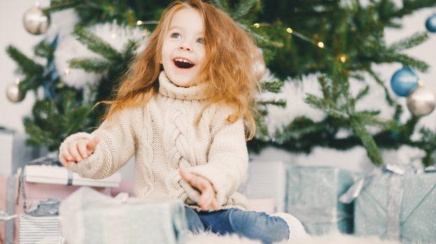 L'importanza del Natale per i bambini, il parere della psicologa