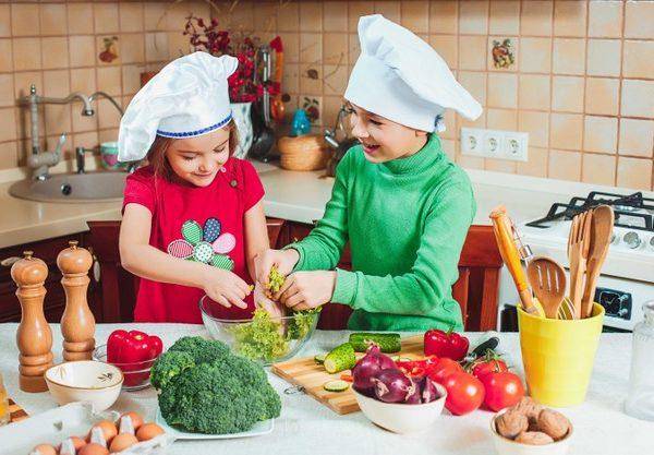 Ricette facili per bambini dai 12 mesi