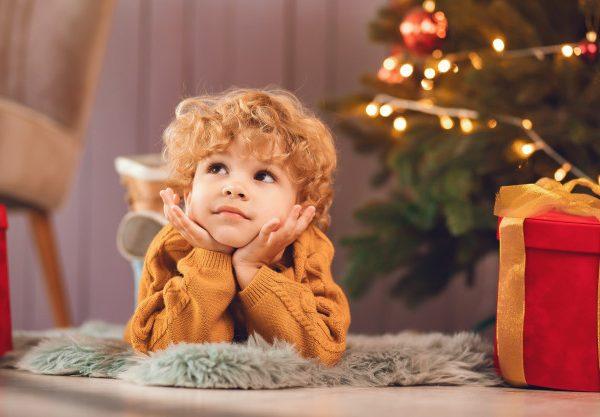 Regali di Natale per i bambini, i consigli della psicologa