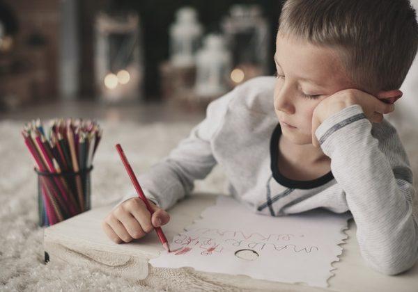 Noia nei bambini, perché è importante e come gestirla