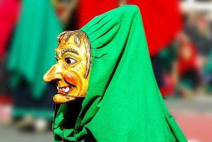 Come spiegare il Carnevale ai bambini, i consigli della psicologa