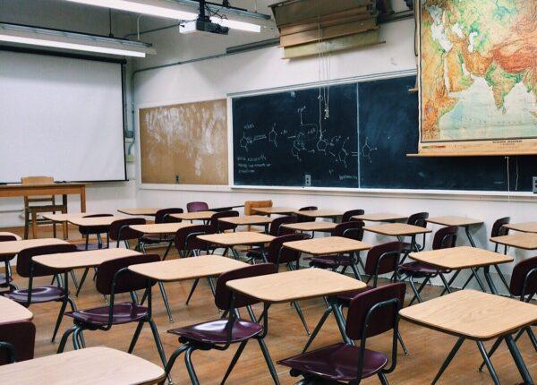 Ritorno a scuola: come verrà organizzato il rientro in aula