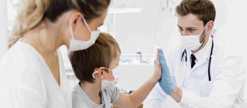 Conviene fare il vaccino antinfluenzale ai bambini?