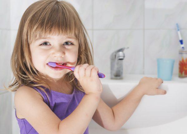 Prevenzione dentale nei bambini: ecco perché iniziare presto