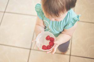 Come prevenire il soffocamento nei bambini