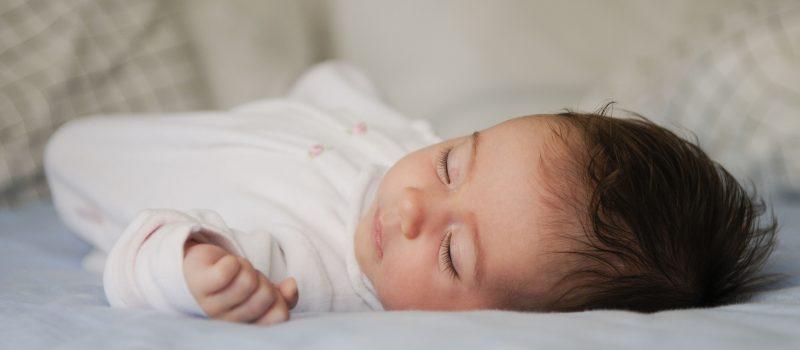 Disturbi del sonno nei bambini: quali sono e come risolverli