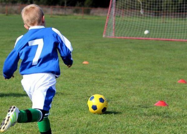 Come combattere la sedentarietà fin da bambini