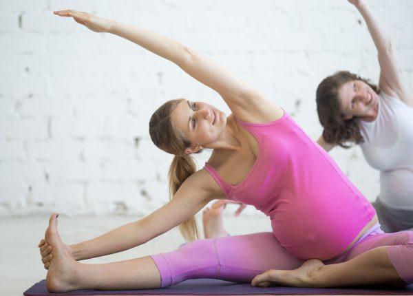Sport in gravidanza: benefici e consigli per le mamme in attesa