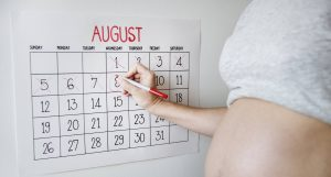 Sei incinta? Ecco come si contano le settimane di gravidanza