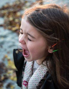 Bambini aggressivi? Le punizioni non servono