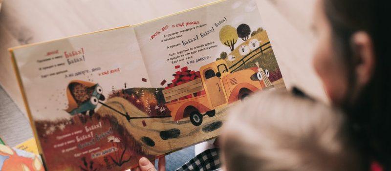 Bastano 15 minuti al giorno per appassionare un bambino alla lettura