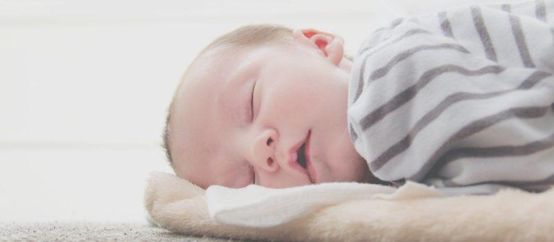 QT lungo nei neonati: possibile causa di morte improvvisa?