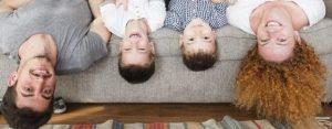 L'aria condizionata non fa male ai bambini. Ma bisogna usarla con un po' di attenzione