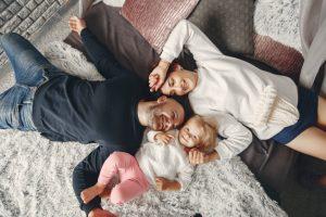 Perché la mindfulness fa bene a tutta la famiglia