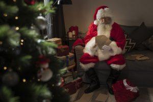 Perché è importante credere a Babbo Natale