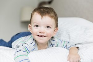 Virus intestinale nei bambini: cause, sintomi e rimedi