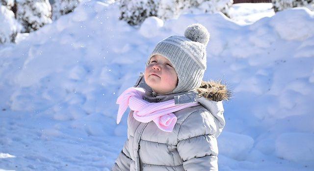 Come calmare la tosse secca e grassa dei bambini