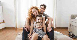 Bonus famiglia 2020: gli aiuti per chi ha un bebè