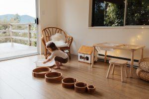 Coronavirus, attività fisica in casa per i bambini