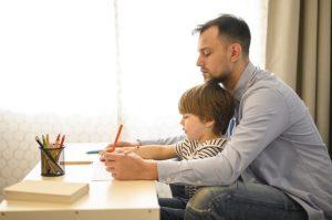 Ansia da Coronavirus: come aiutare i bambini a gestire lo stress