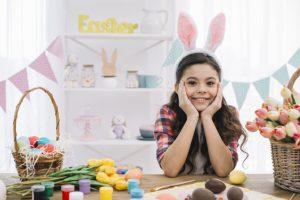 Uova di Pasqua, guida alla scelta e al consumo per i bambini