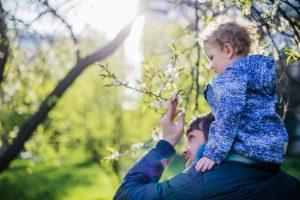 Come spiegare un lutto da Coronavirus ai bambini